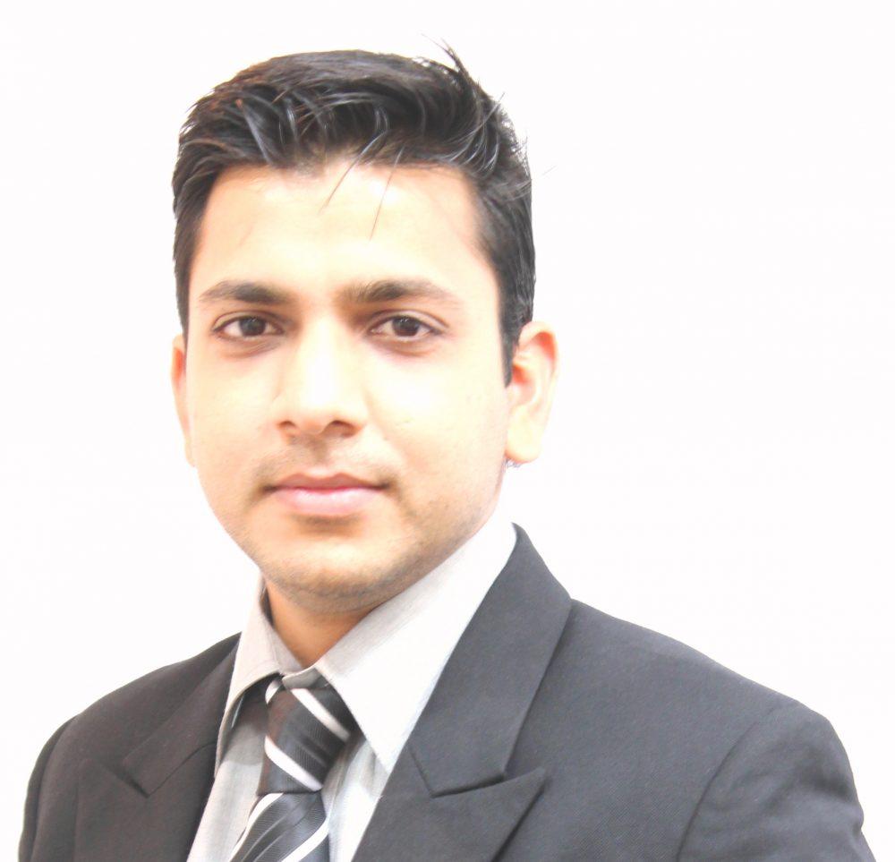 Divey Sharma