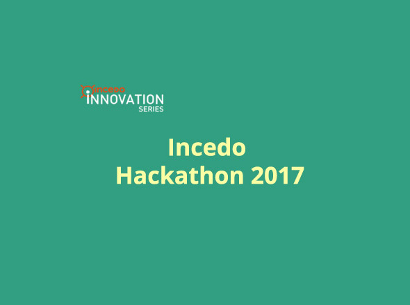 Incedo hosted its first Internal Hackathon
