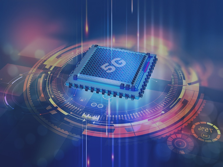 Quantum computing, 5G: Disruptive platforms for data analytics & secured communication