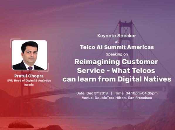 TelcoAI Summit Americas